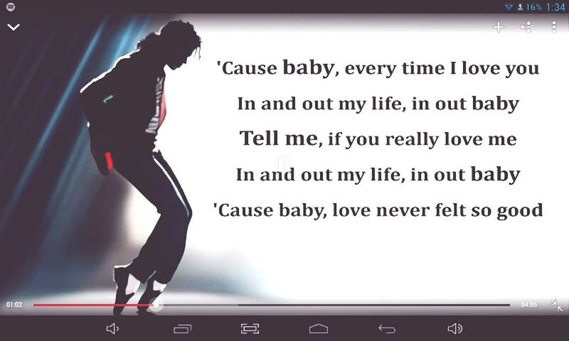 Michael Jackson Love Song Of The Day Justin Timberlake