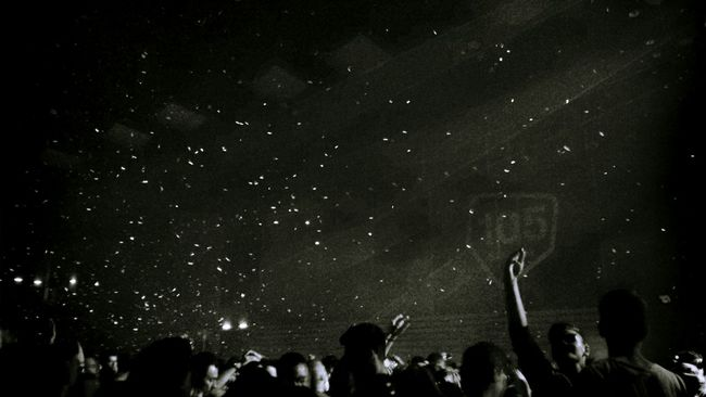 Djset Benklock Jeffmills Party Peoplephotography Deejay Techno Music