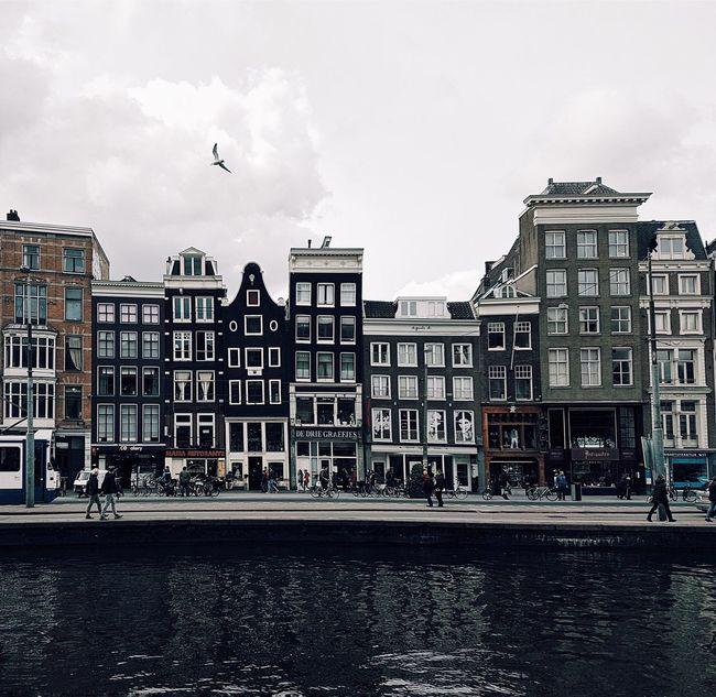 EyeEm Best Shots Urban Geometry The Architect - 2016 EyeEm Awards Eye4photography  Amsterdam Amsterdamcity