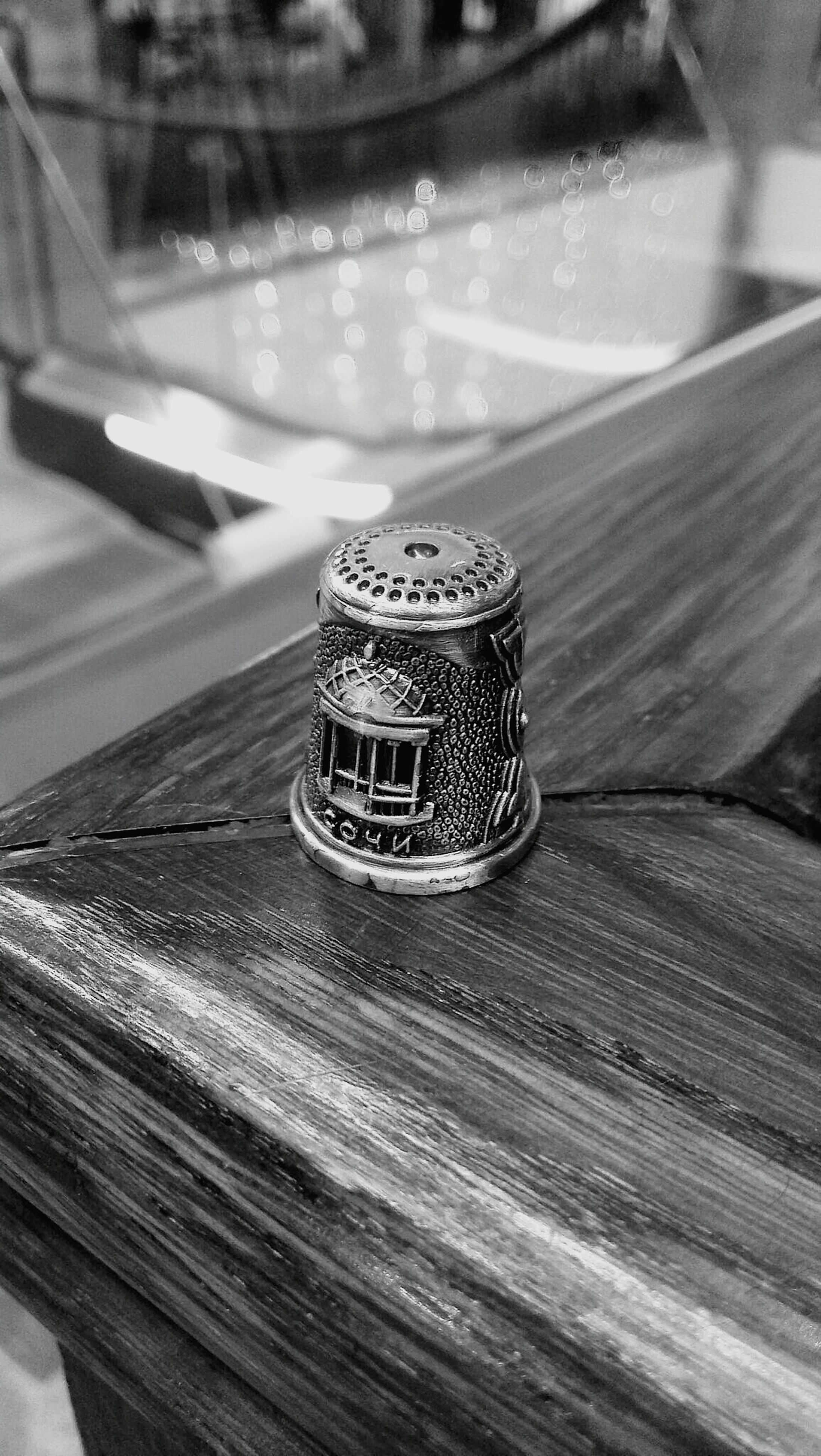 wood - material, close-up, focus on foreground, wooden, selective focus, table, indoors, no people, still life, day, transportation, wood, single object, metal, sunlight, plank, pattern, textured, high angle view