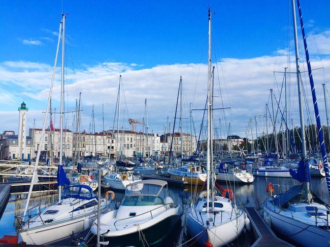 La Rochelle - France