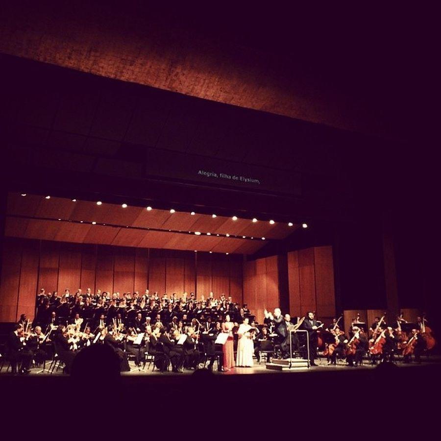 Beethoven Symphony9 OSMG