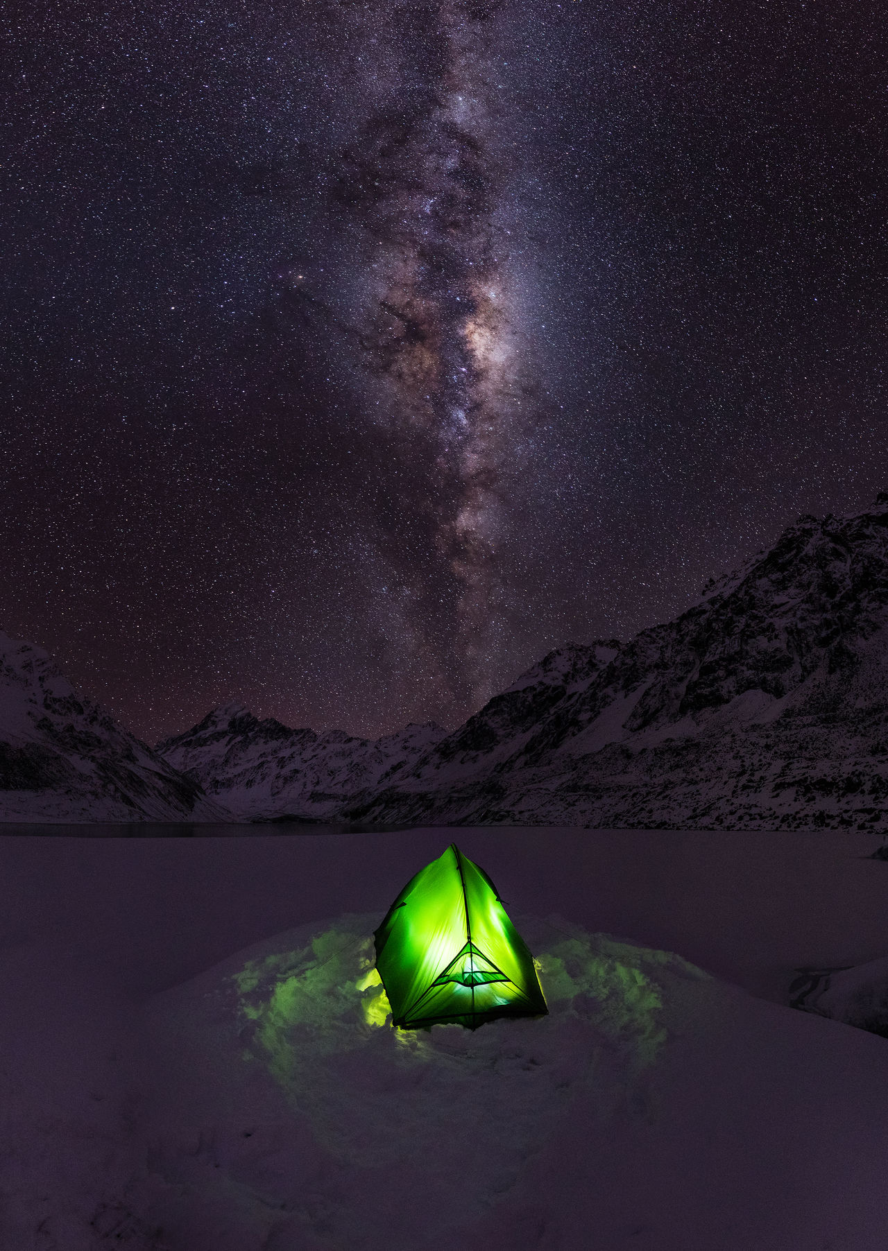 Beautiful stock photos of sterne, Astronomy, Beauty In Nature, Camping, Cold Temperature