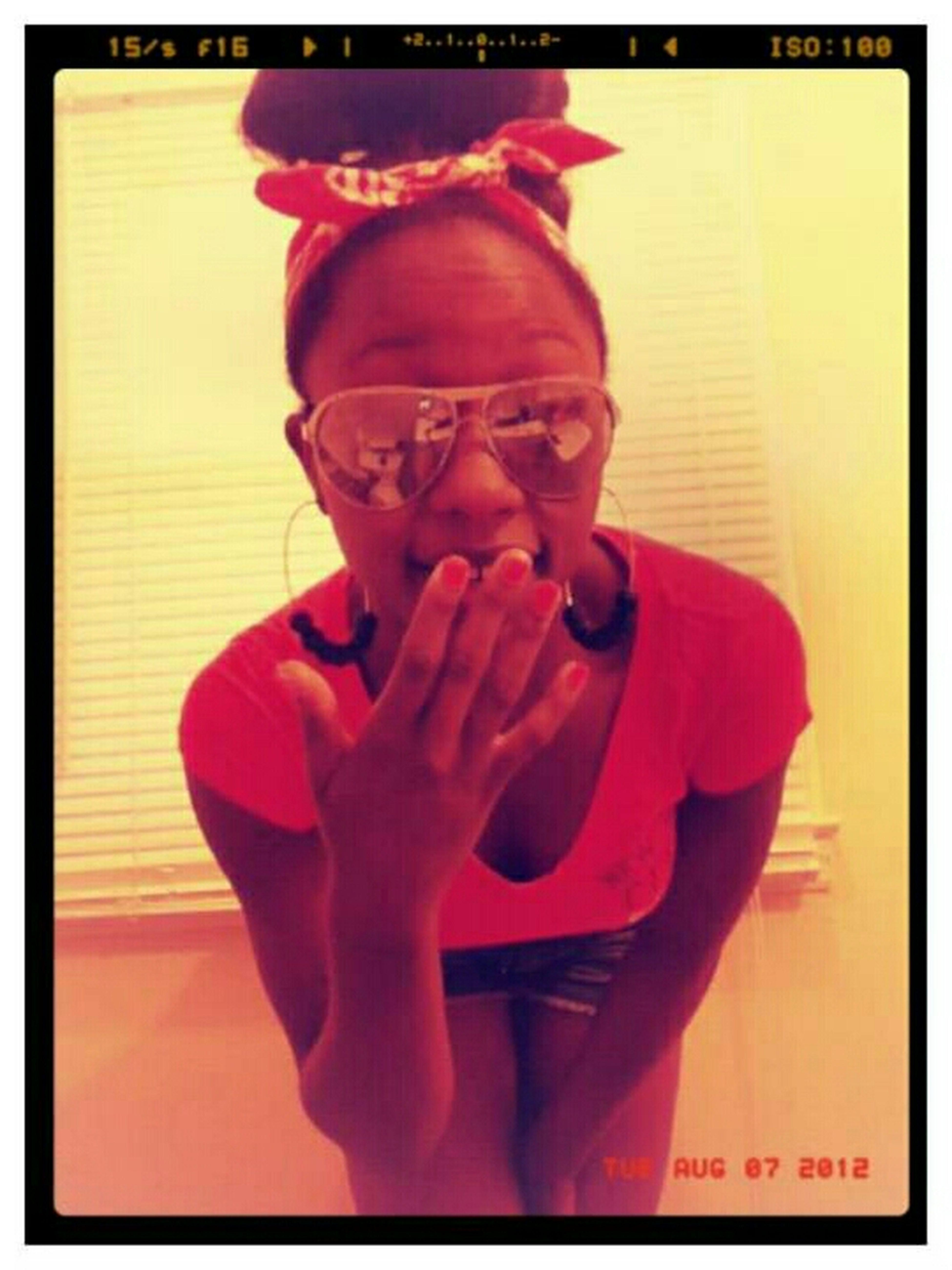 """Lil Cutie """")"""