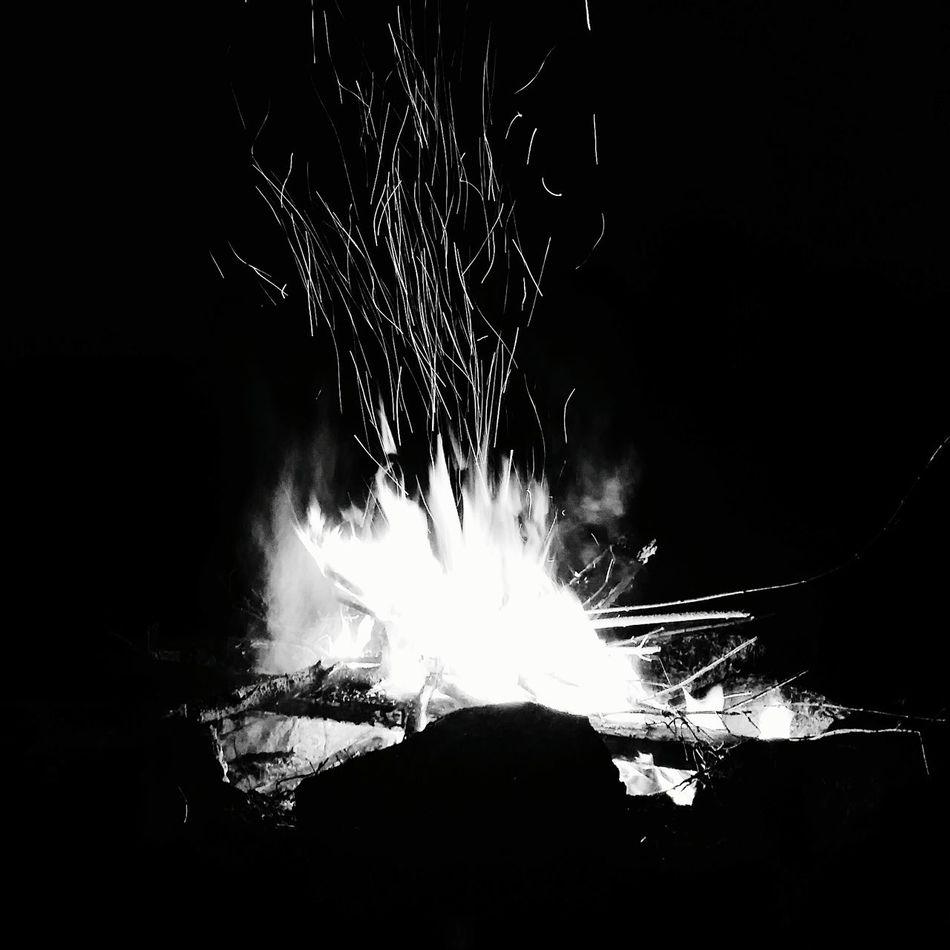 First fire of the summer First Eyeem Photo