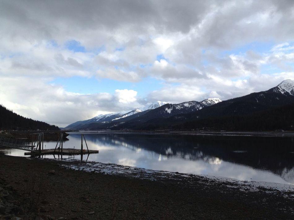 In Juneau