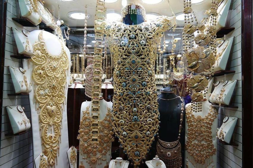 43 Golden Moments Gold And Spice Souks Markets Of Old Dubai In Dubai United Arab Emirates Shop Golds The Street Photographer - 2016 EyeEm Awards Street Photography Travel Photography Traveling The World Eye4photography