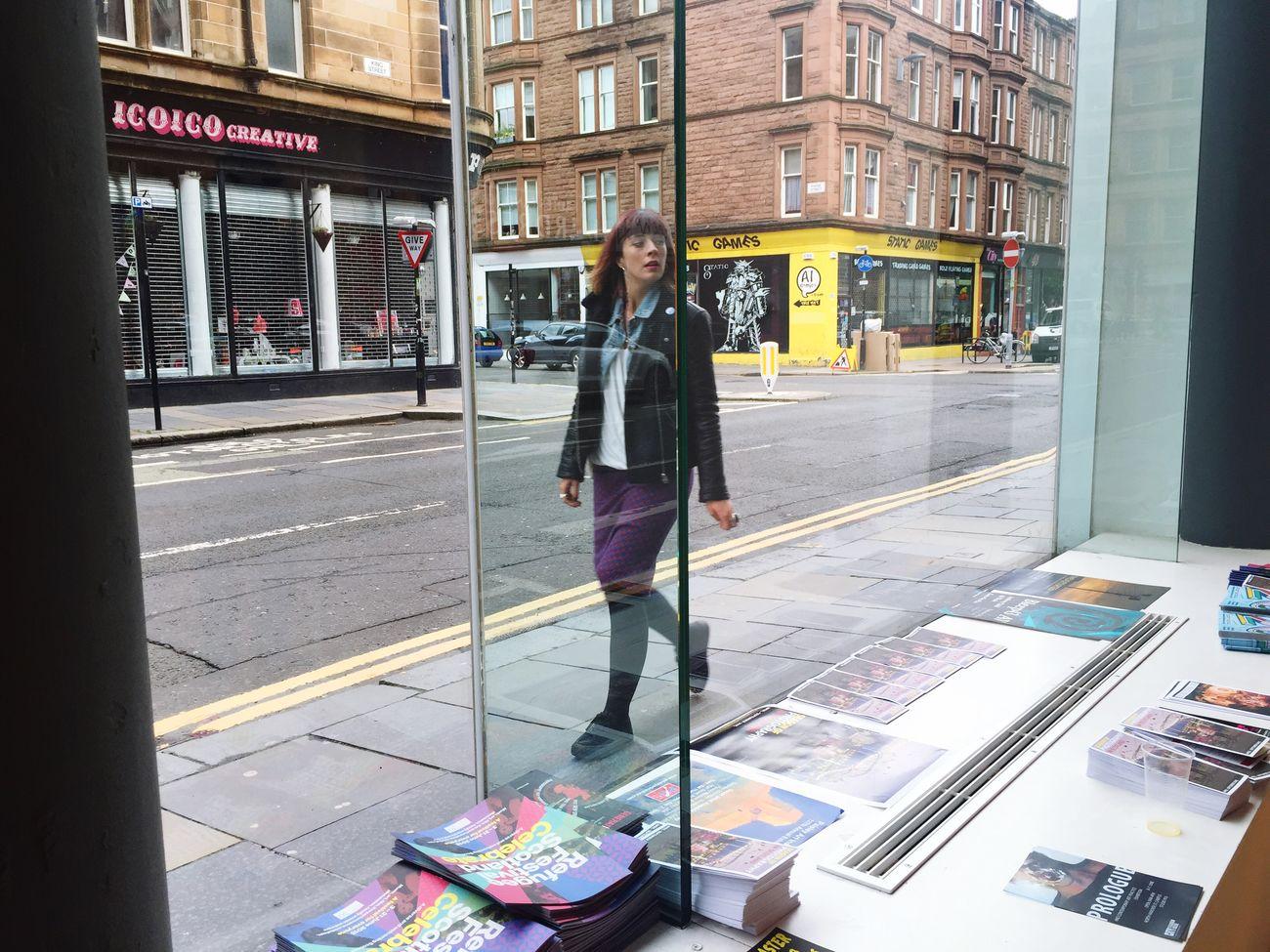 Glasgow  Streetphotography Streetlevel