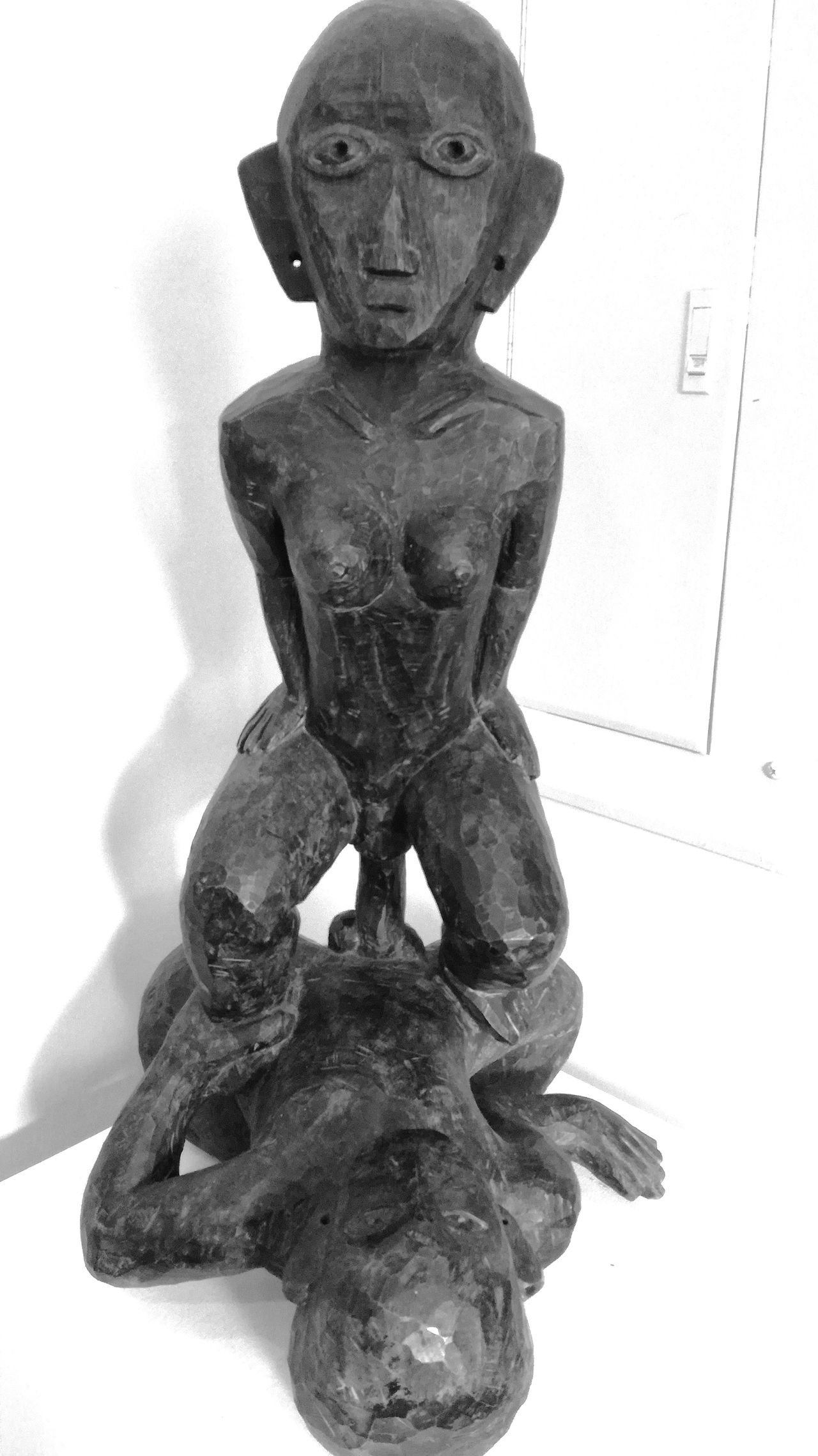 Erotica 2 Statue Erotic_art Belief And Faith Eyeem Philippines Adults Only Vacation Destination Black And White Collection  Black & White Photography EyeEm Travel Photography Sculpture Arts Culture And Entertainment Statue Culture And Tradition Human Body Part Young Adult Lightroom Sitting