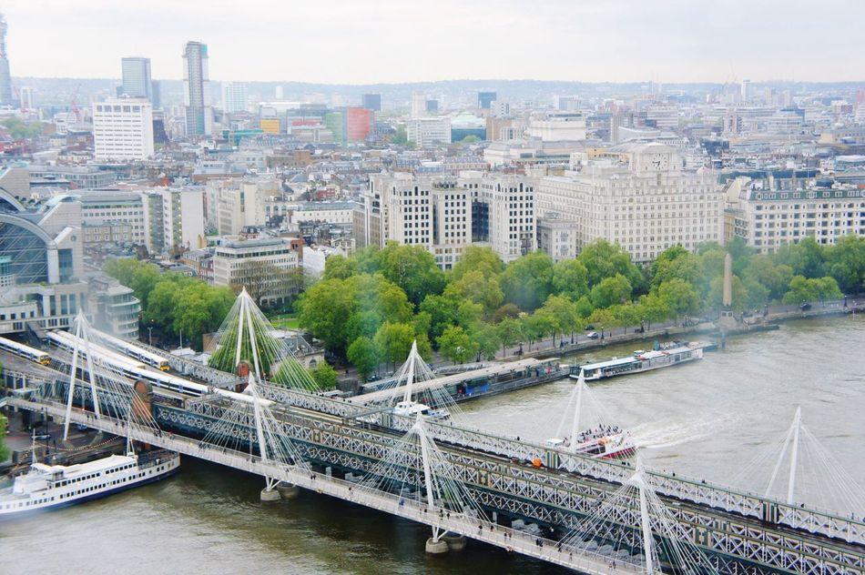 London Scenery First Eyeem Photo ByHL The Tourist