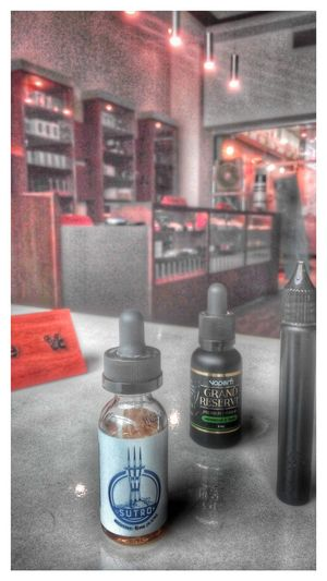 Product Photography Frisco Vapor Vaporfi Vaping VaporCloud Sutro Hdr Edit Vapecommunity