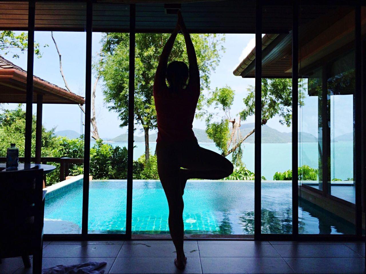 Holiday yoga Holiday Yoga Yoga Pose Yogagirl Yogatime Yogalove Yoga Practice Exercise Exercise Time Exercising Keep Fit Keeping Fit Healthy Healthy Living Healthy Lifestyle Healthylifestyle Relaxing Relaxing Moments Relaxing Time Relaxing View Enjoying Life Showcase July