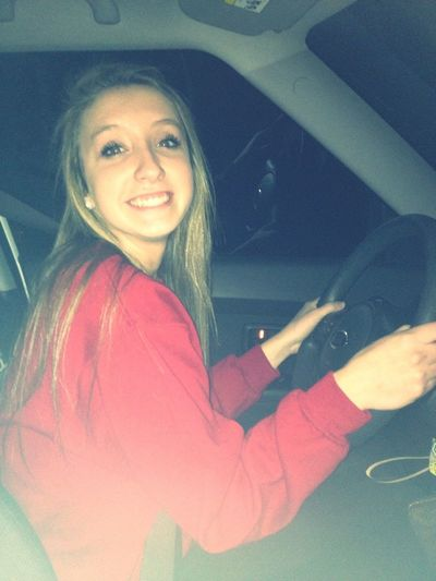 Hellz Yeah Driving The Kiaa