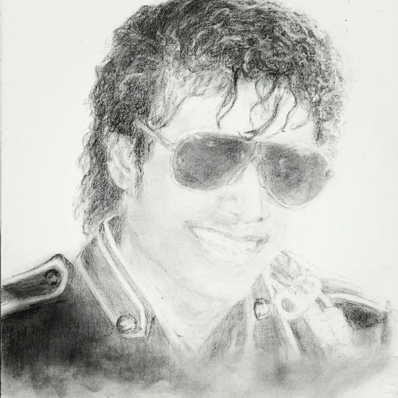 Michaeljackson Michael Jackson Michael Jackson Tribute King Of Pop Drawing Draw Drawings My Drawing My Art GraphitePencil