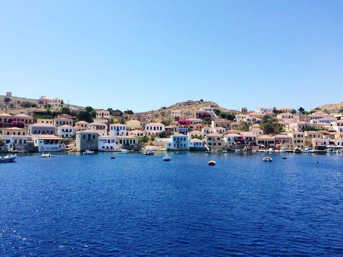 ☀️ Landscape Blue Water Traveling IPhoneography Eye Em Around The World Taking Photos Enjoying Life Sky Relaxing