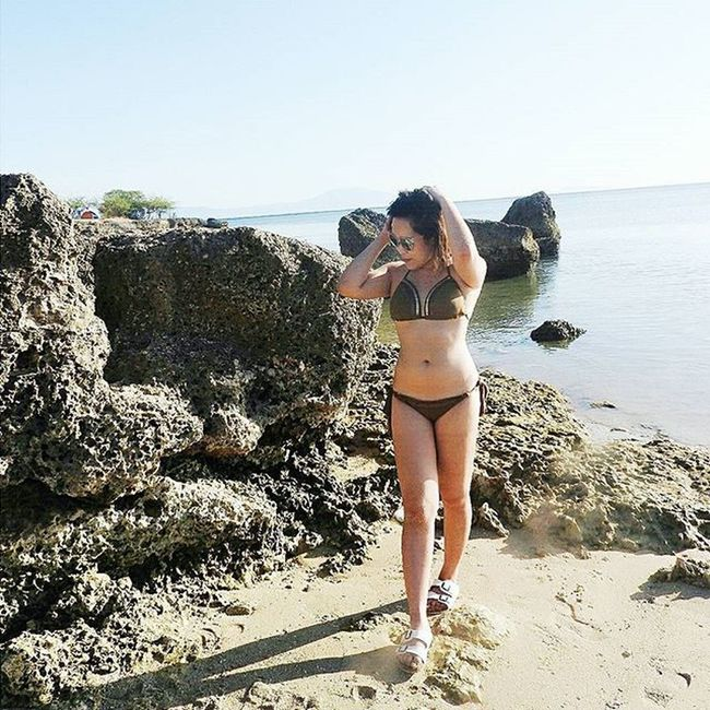 Ocean air, Salty hair. 🌊 Vscosummer Vscophile Vscocam