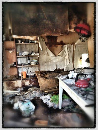 AMPt - Abandon Transcience Abandoned Places NEM Derelict