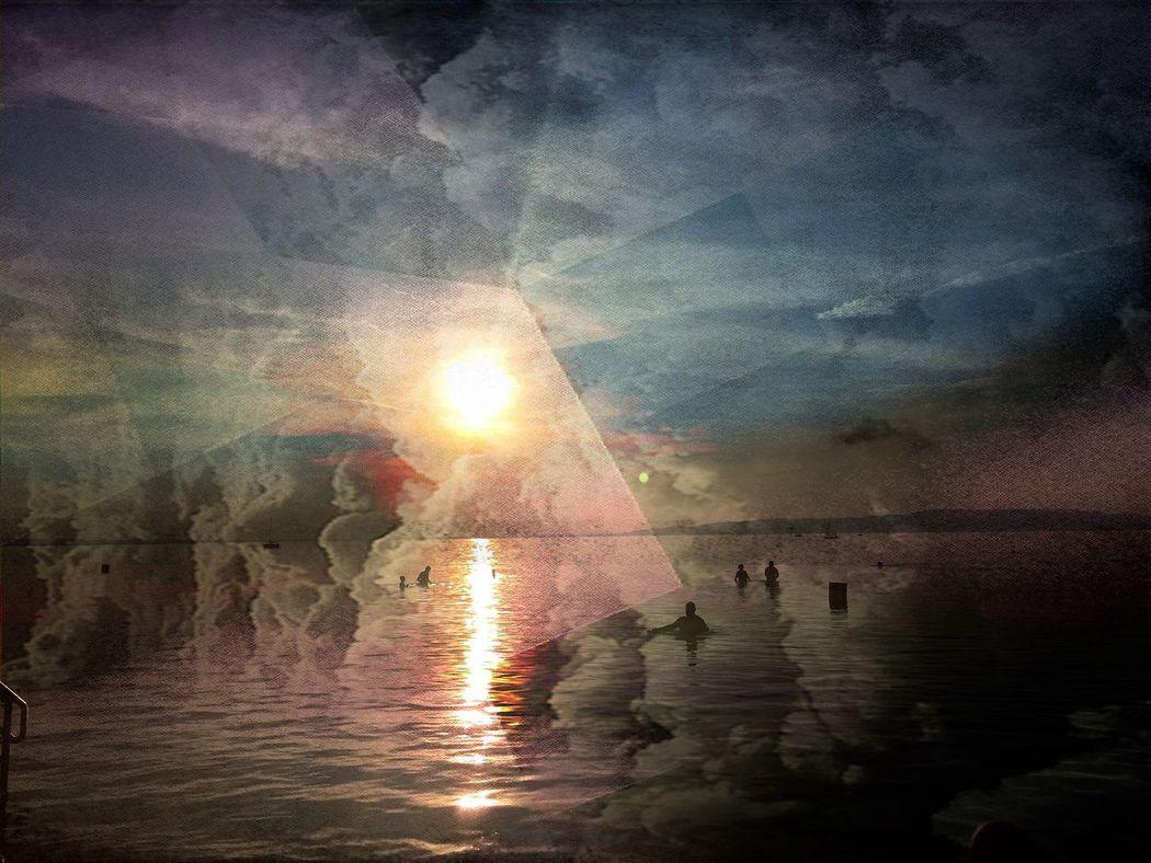 Sun Sunset Sunset_collection Balaton Love IPhoneography Sunset #sun #clouds #skylovers #sky #nature #beautifulinnature #naturalbeauty #photography #landscape @byedith Balaton Sun☀️ Edithphoto Myeditpixl🌞❤️ Art