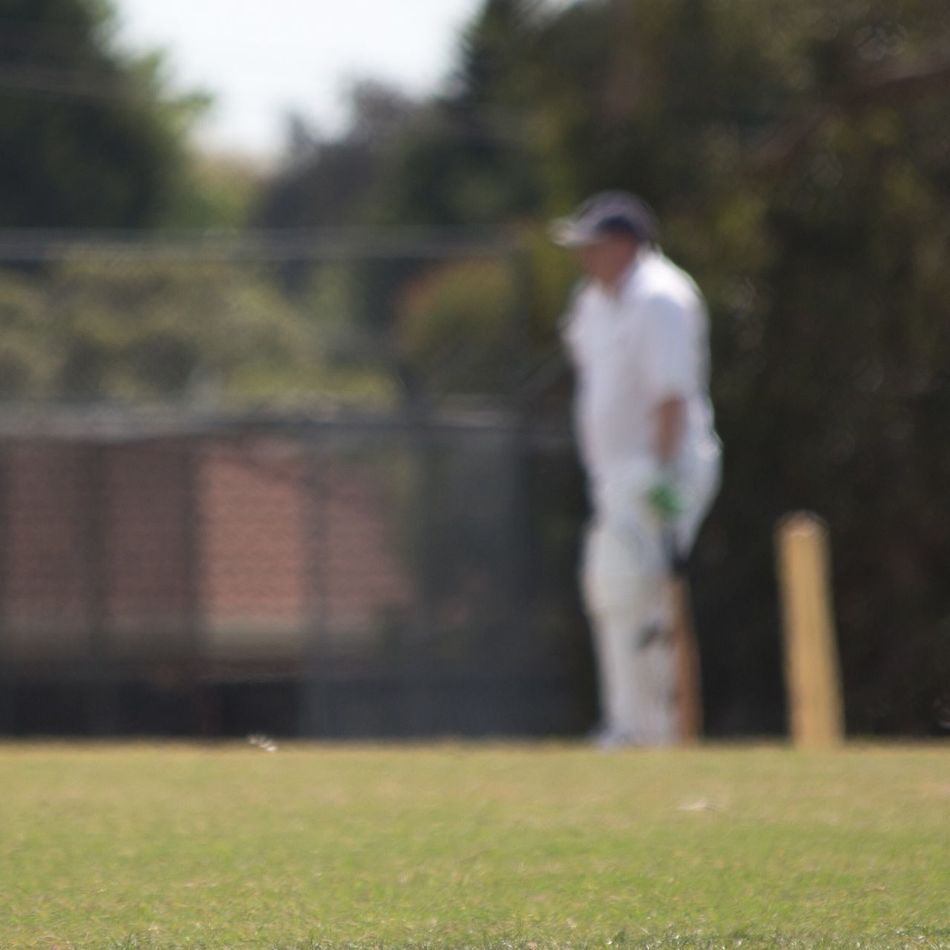 Beautiful stock photos of players, Cricket, Day, Defocused, Game