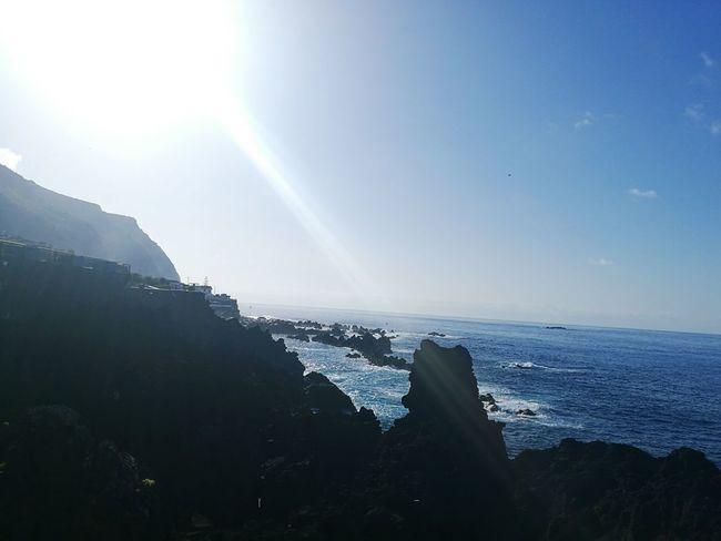 Sunny Day Alone Time Seaside Fazosteusmomentos