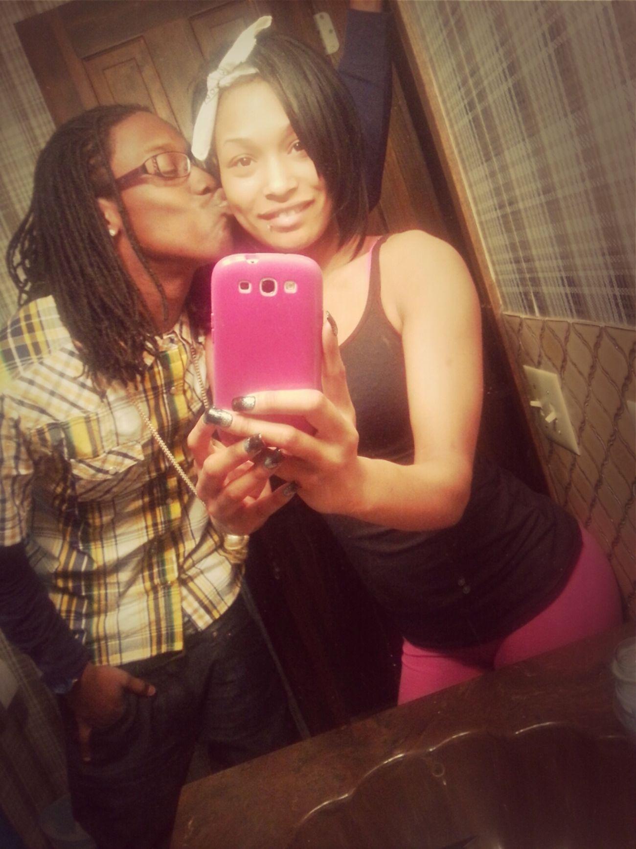 Me && my cousin Drew!