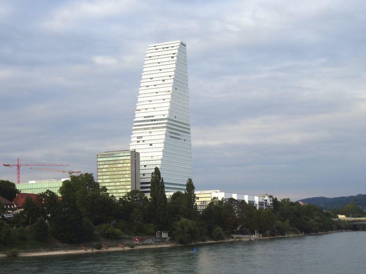 Architecture River