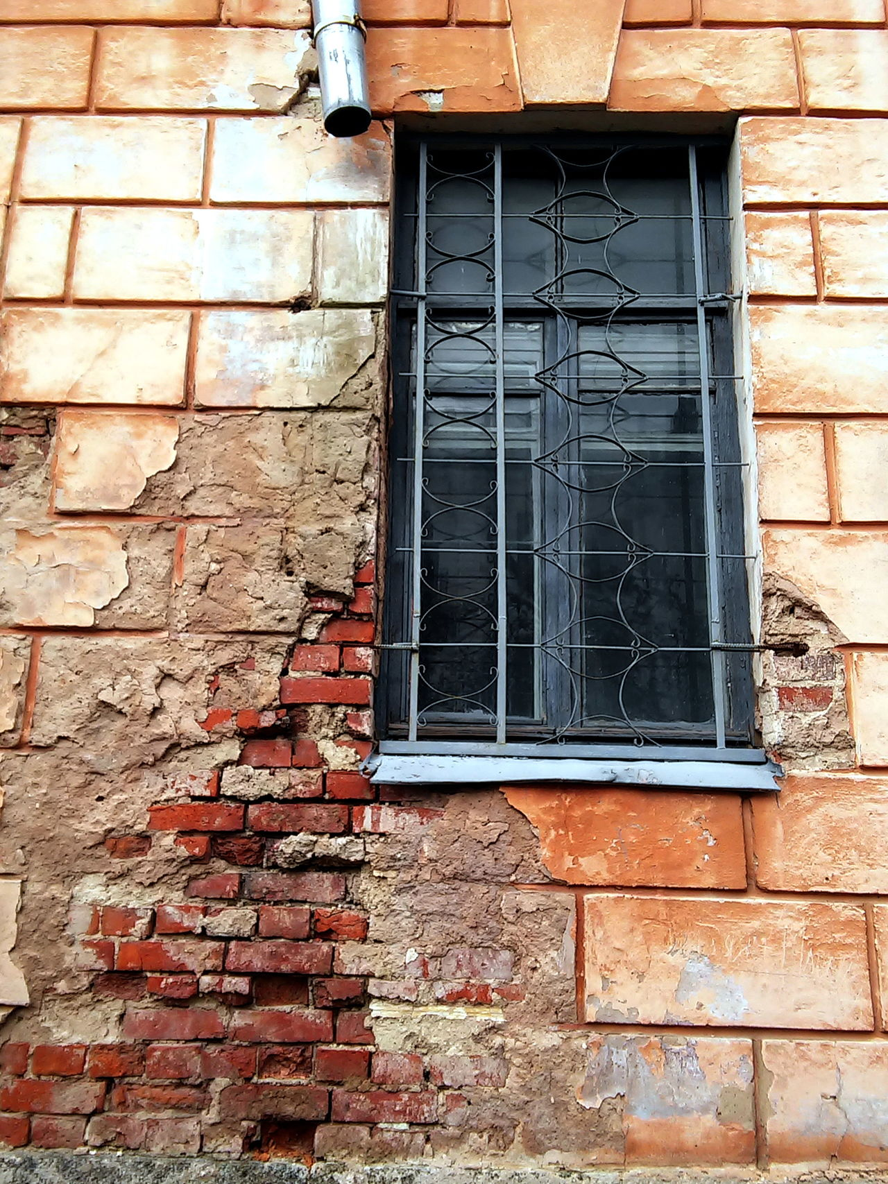 Architecture Brick Wall Building Exterior Industrial No People Outdoors Russia Velikiy Novgorod Window