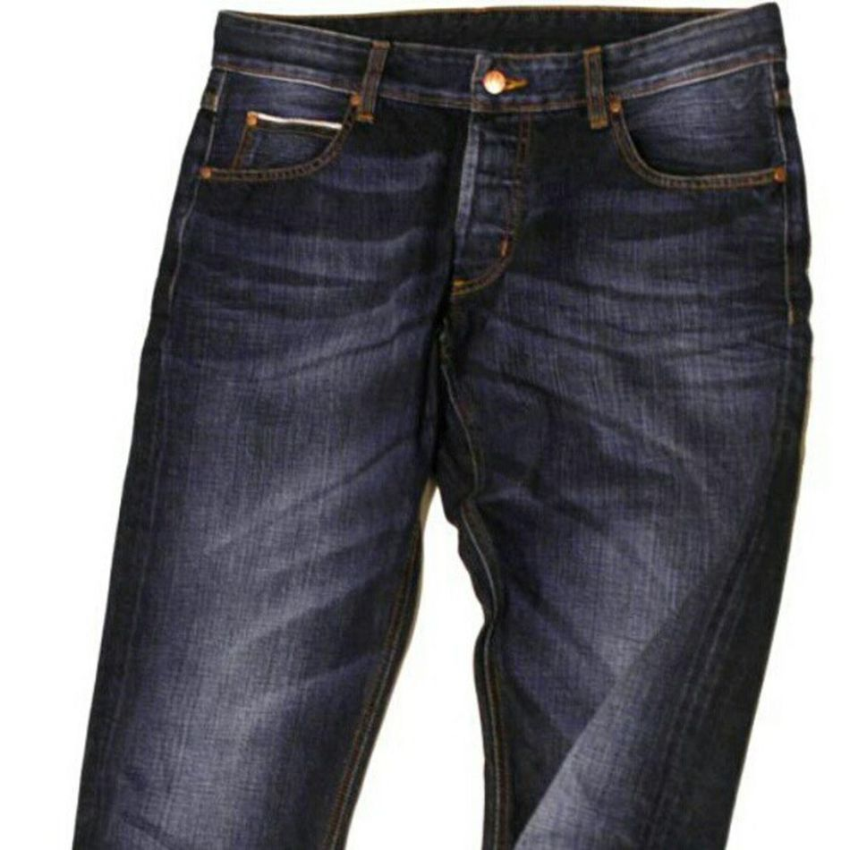 Dbrand Fashion Blogg Sweden Stockholm Mode Denim Design Jeans Store Instafashion Instalove Limited edition selvage denim snart i butik:)