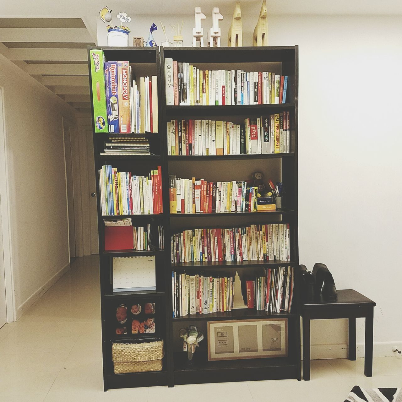 I love doing this. Booklover Bookshelf Tidy Room Bookaholic Arrangement Neat Bookstagram Shelf Book Indoors  No People Large Group Of Objects Library Day