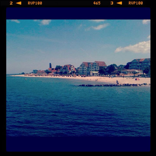 Water Beautiful Kiel The World Around Me