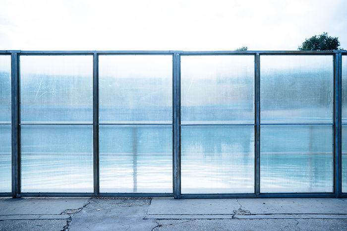 Nofilter Thermal Bath Minimalism Minimalobsession Glass Harkany Hungary Sony A7 Exploring