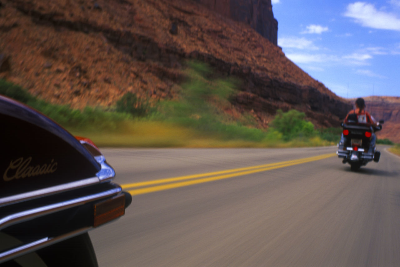 Beautiful stock photos of motorcycle, Blurred Motion, Country Road, Day, Land Vehicle