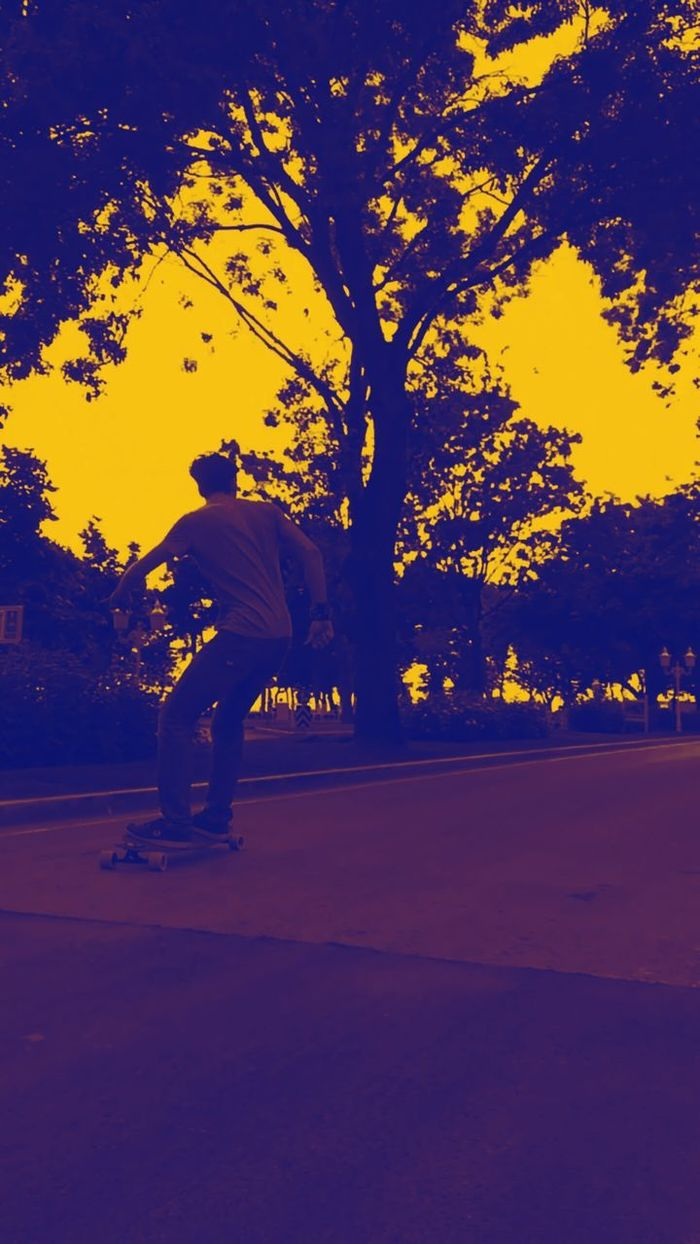 Silhouette One Person Only Men Arts Culture And Entertainment People Outdoors Artist One Man Only Performance Adults Only Adult City Musician Day Sky Longboard Longboarding Longboardlife Longboarder Longboards Longboarders Longboardshop Longboardliving Longboard Time Longboardride