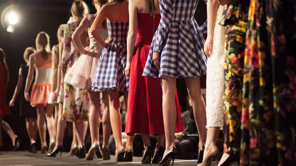 Beautiful stock photos of milan, Casual Clothing, Catwalk - Stage, Coordination, Elegance