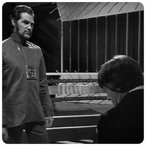 Le Master (ou pas) et la fin du 2ème Docteur... TheWarGames DoctorWhoClassic