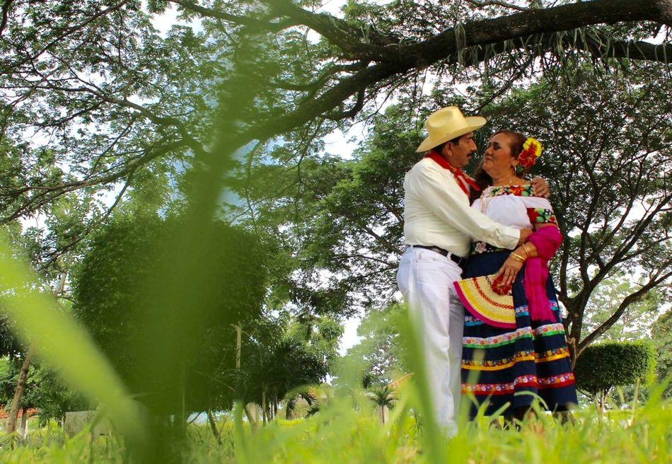 Los novios Tabasqueños Tabasco Huimanhuillo SesionDeFotos