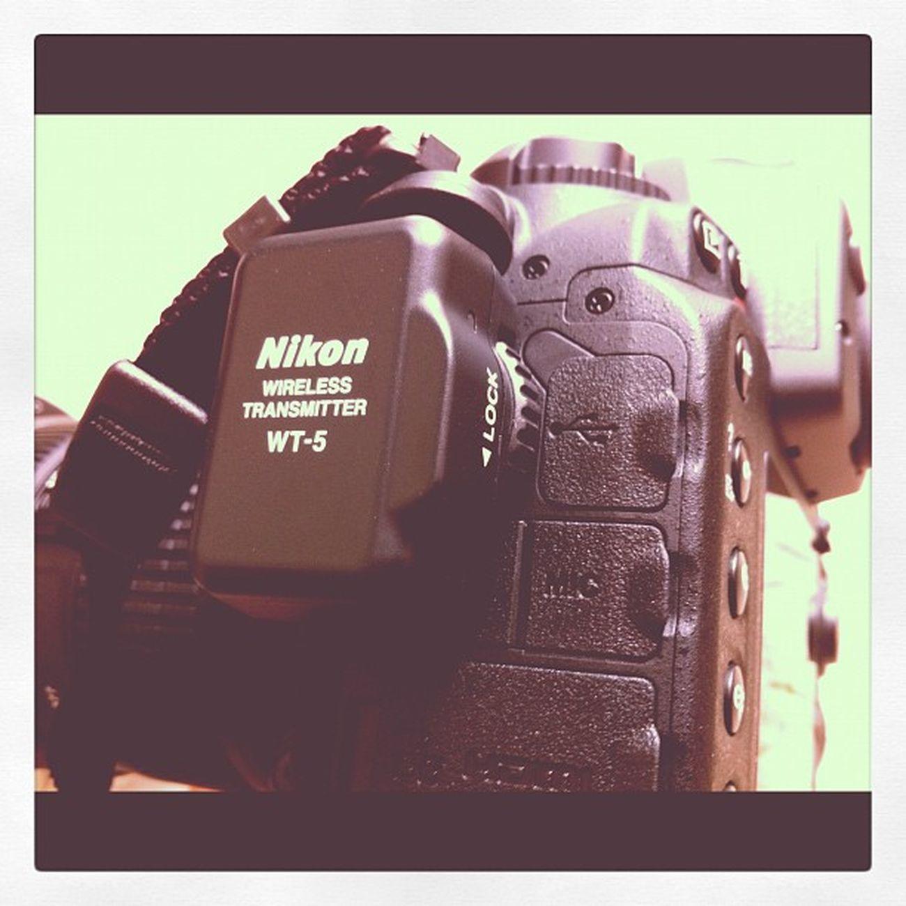 Klein. Teuer. Enttäuschend. #D4 #nikon #wt5 Nikon D4  Wt5