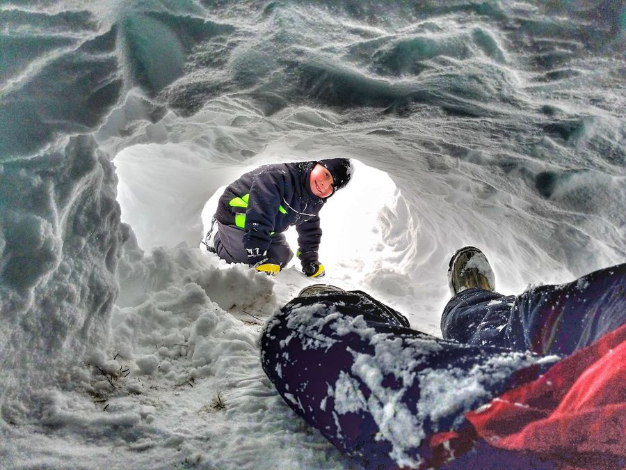 My boys made an awesome tunnel system after the Blizzard2017. Felt like a kid again to be on there!! Sport Only Men Snowboarding One Person Outdoors Men Real People Adults Only Snow Day Adventure Nature People One Man Only Adult Flexibility Deep Snow Beauty In Nature Cold Temperature Inside Looking Out Weather Nature Winter