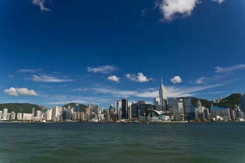 Hong Kong What I Want To Shoot With A 360 Panono Camera