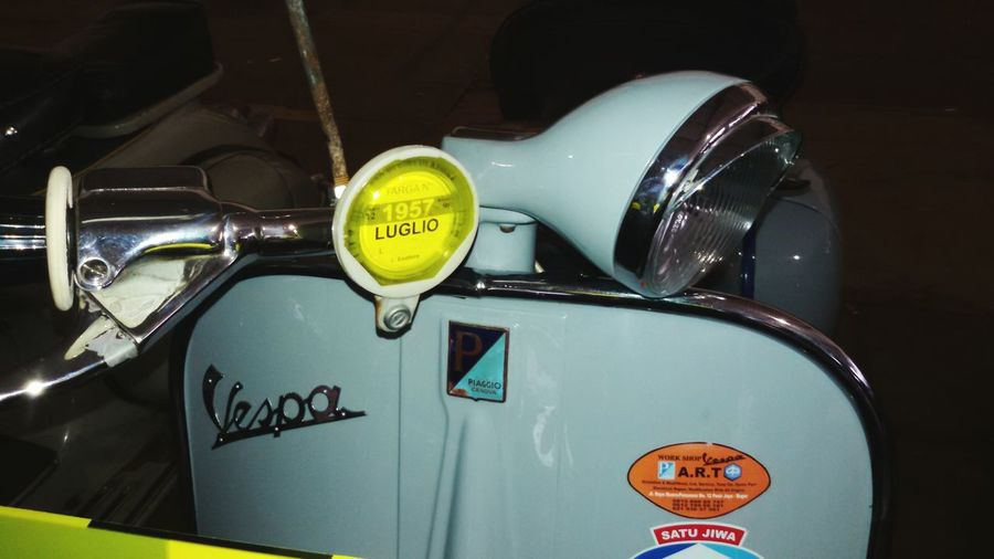 Scooter Vespa Indonesia Old Scooter Vespavintage Luglio Wonderful Indonesia Indonesia Banget
