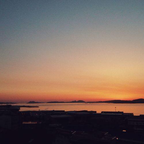 Sunset. Sunset Sunset_collection Skyonfire