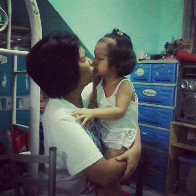 mommy nguso and baby nguso Babylove Motherdaughter Love HappyAcey SINGLEMOM blessed