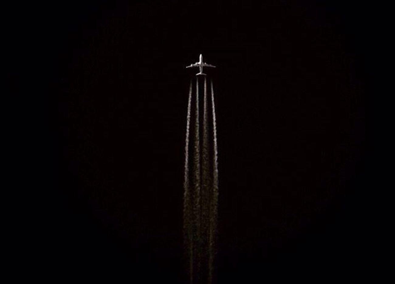 Pássaro de Metal ✈️ Skydark AirPlane ✈ Infinity First Eyeem Photo