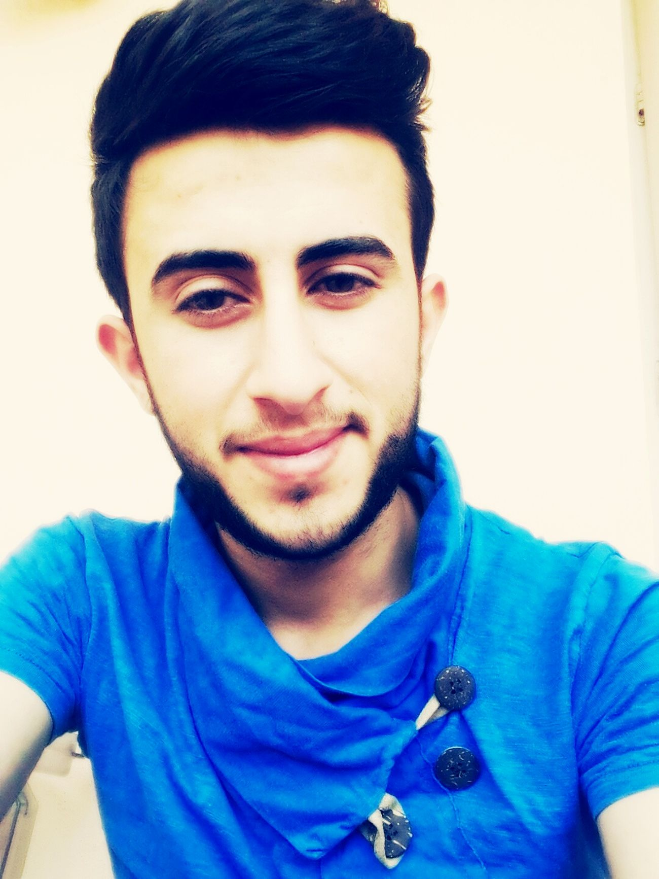 Instagram Face Facebook Smile :)