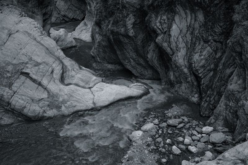 River | Rocks Monochrome Photography Nature River Rocks And Water Texture Beauty Appreciate Nature Peaceofmind Peace Quiet Eyem Best Shots