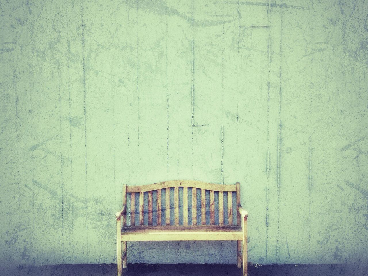 Sit A Spell. AMPt_community Mobileartistry Bench