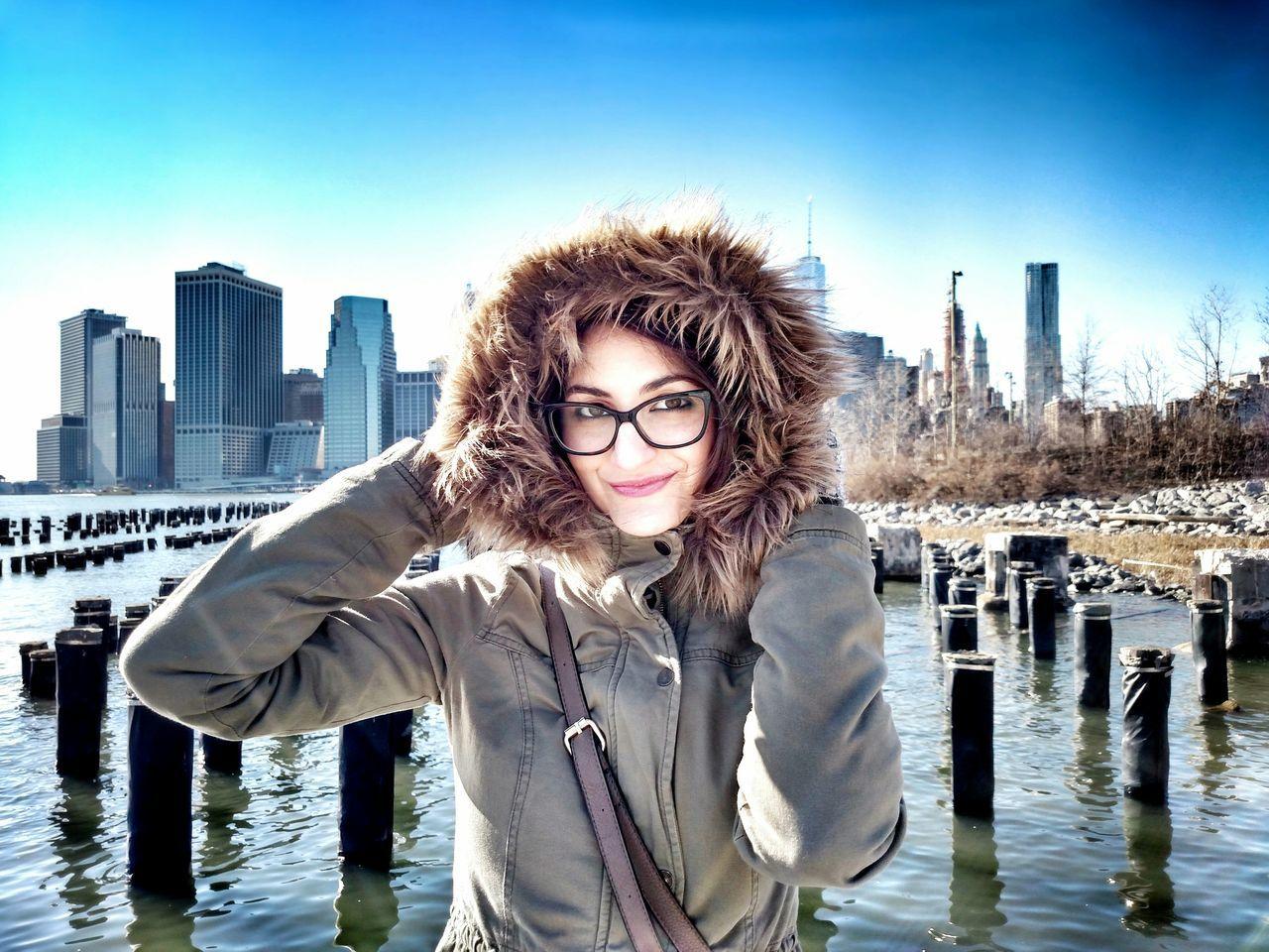 Beautiful stock photos of niedlich, 25-29 Years, Brooklyn, Horizontal Image, Park