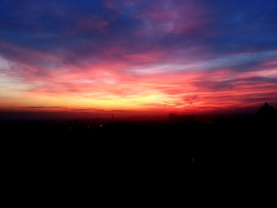 Skyline Sky And Clouds Enjoying Life Nature Photography Nature Hello World Good Morning! Goodday Edirnesemalari Thanksgod ⛅⛅☁☁😍😍👼👸👍👏👏👏👏👏👏🙏