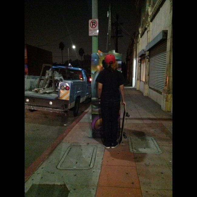 @erikush_420 this fucker was covering the dope ass paint job. Lol Ojos Sk8 Skateboard Booger moco T firststreet ass nalga pompis lol sweh