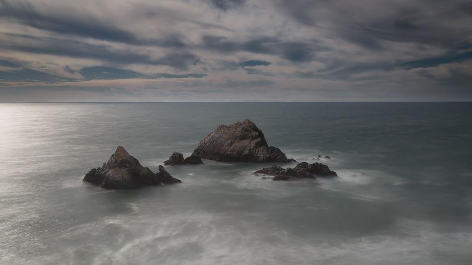 Beautiful stock photos of rock, Cliff, Cloudy, Dramatic, Horizon